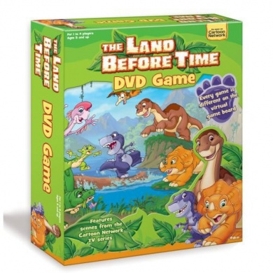 Dvd Game Toys 89