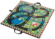 "Alex 36"" X 36"" Vinyl Padded Playmat"