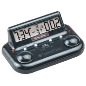 XC5553BK93ABL Game Time II Chess Timer
