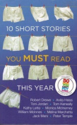 10 Short Stories You Must Read This Year