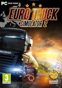 Euro Truck Simulator 2 [Region 2]