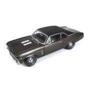 1/18 '69 Chevy Nova SS396, Burnished Brown