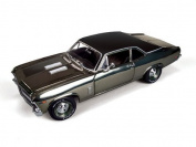 1/18 Chevrolet Centennial '69 Nova SS396