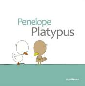 Penelope Platypus
