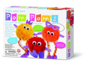 4M Make Your Own - Pom Poms