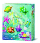 4M Mould & Paint Kits - Underwater