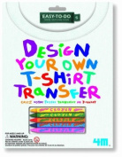Great Gizmos Design Your Own T-Shirt Transfer