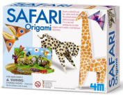 4M Miscellaneous Craft - Origami - Safari