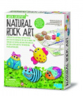Great Gizmos Green Creativity Natural Rock Art