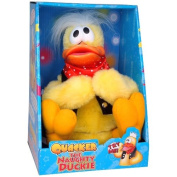 Quaker the Insulting Duck - Animated & Naughty Hilarious Gag Gift Toy