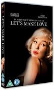 Let's Make Love [Region 2]