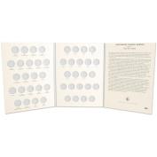 Littleton Coin LCF26 Jefferson Nickel 1997-date, Vol. III