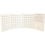 Lincoln Memorial Cent Folder, 1959-1998