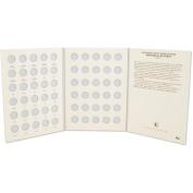 Littleton LCF31 1999-2008 Lincoln Memorial Cent Folder 385705