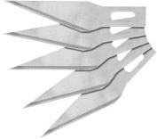 X711 #11 Blade Carded Handi Pack