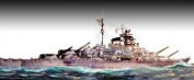 1/350 Bismark Battleship