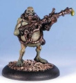 Warmachine Cryx Bile Thrall Troopers