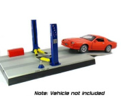 Battery Operated Car Lift for 1:24 Scale Die-cast Model Cars