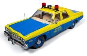 1/18 DC'74 Dodge Monaco New York State Police Car