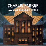 Jazz at Massey Hall