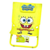 Spongebob Squarepants Kids Beach Sling Chair