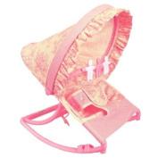 Etoile Pink Infant Rocker [271-65-FS-HOO]