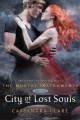 City of Lost Souls, The Mortal Instruments #5