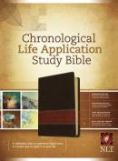 Chronological Life Application Study Bible NLT, Tutone
