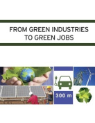 From Green Industries to Green Jobs