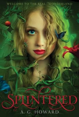 Splintered: Book 1