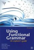 Using Functional Grammar