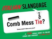 Italian Slanguage