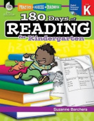 180 Days of Reading for Kindergarten (Level K)