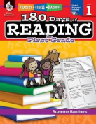 180 Days of Reading for First Grade (Level 1)
