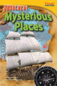 Unsolved! Mysterious Places (Time for Kids Nonfiction Readers