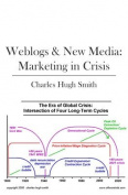 Weblogs & New Media  : Marketing in Crisis