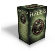 The Complete Shadow Children Boxed Set