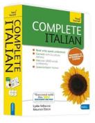 Complete Italian Beginner to Intermediate Book and Audio Course