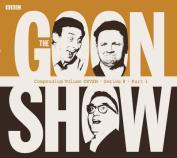 The Goon Show Compendium [Audio]