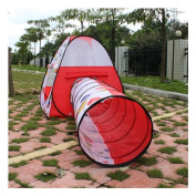 Kids Pop up Tent Tent Find me Play Tent And Tunnel For Child