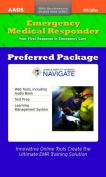 Emergency Medical Responder Preferred Package