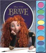 Disney Pixar - Brave