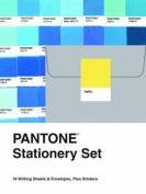 Pantone Stationery Set