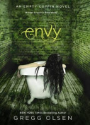 Envy (Empty Coffin Novel)