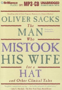 The Man Who Mistook His Wife for a Hat [Audio]