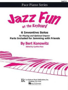 Jazz Fun at the Keyboard