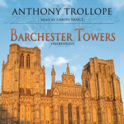 Barchester Towers  [Audio]