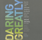 Daring Greatly [Audio]
