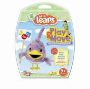 LeapFrog Little Leaps - Play & Move