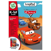 LeapFrog Disney Cars - LeapPad Interactive Book